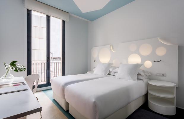 фотографии отеля Room Mate Pau изображение №19