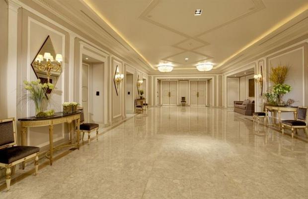 фотографии отеля Villa Magna (ex. Park Hyatt Villa Magna) изображение №71