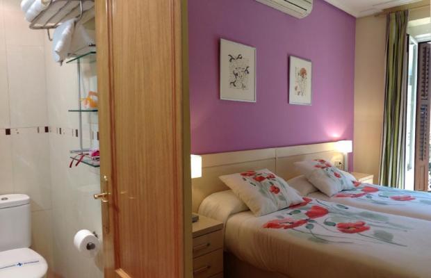 фото отеля Hostal Luz изображение №33