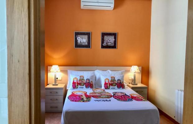 фото отеля Hostal Luz изображение №17