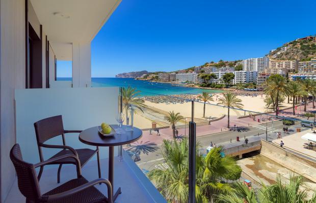 фото отеля H10 Casa del Mar (ex. H10 Playas de Mallorca; Hesperia Playas De Mallorca) изображение №13