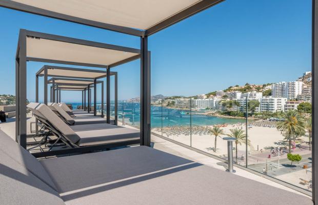 фото H10 Casa del Mar (ex. H10 Playas de Mallorca; Hesperia Playas De Mallorca) изображение №2