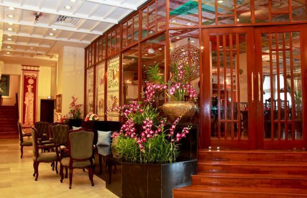 фото отеля Grand Oriental изображение №25