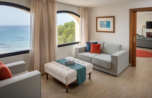 фотографии отеля Hesperia Villamil Mallorca изображение №63