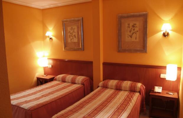 фото отеля Hostal Acapulco изображение №17