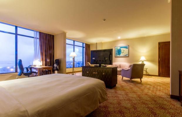 фотографии отеля Hilton Colombo изображение №11