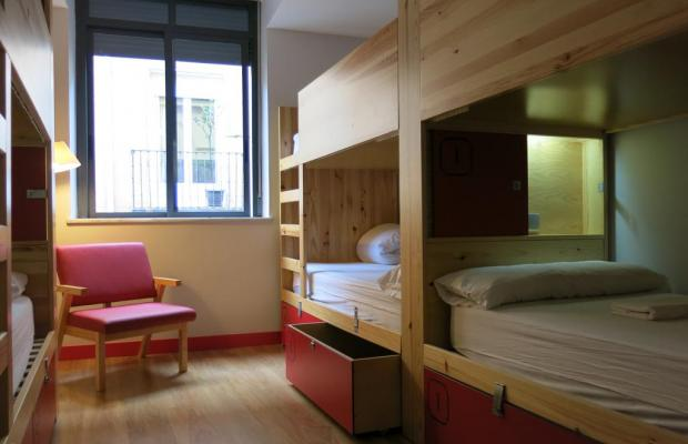 фотографии отеля Ok Hostel Madrid (ex. Hostal Apolo) изображение №11