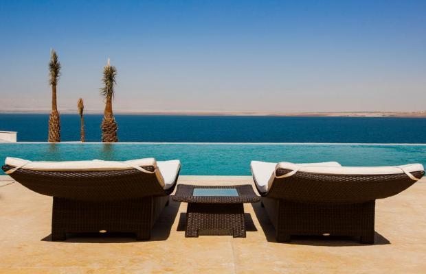 фото Hilton Dead Sea Resort & Spa изображение №18
