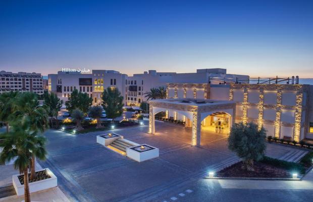 фото Hilton Dead Sea Resort & Spa изображение №14