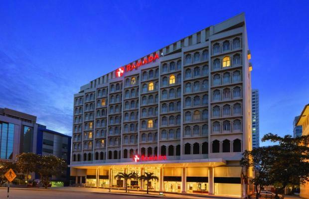 фотографии отеля Ramada Colombo (ex. Holiday Inn) изображение №3