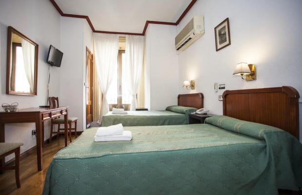 фото отеля Pension Carrera изображение №17