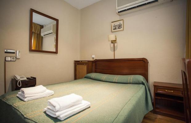 фото отеля Pension Carrera изображение №9