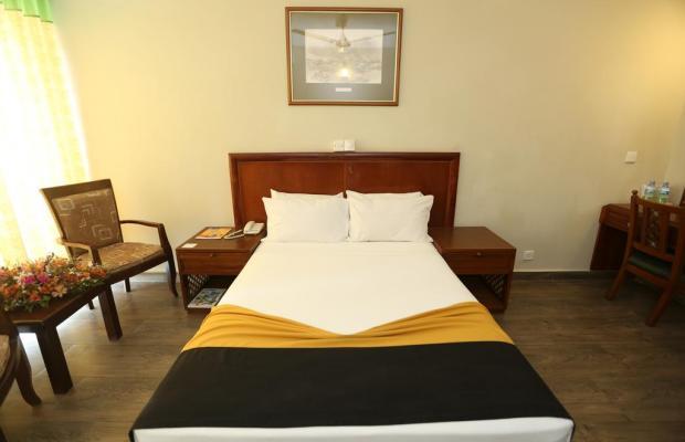 фото Hikkaduwa Beach Hotel изображение №14