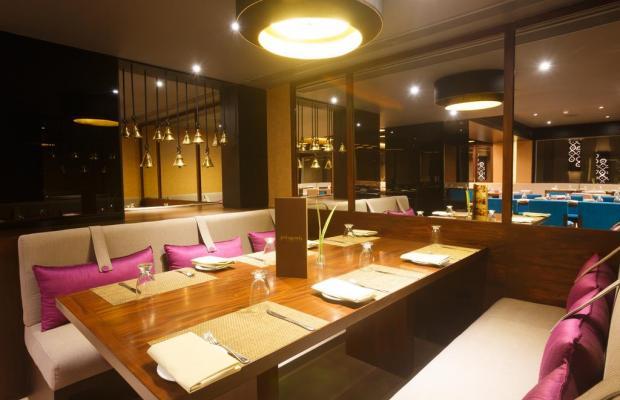 фото отеля Renuka City изображение №13