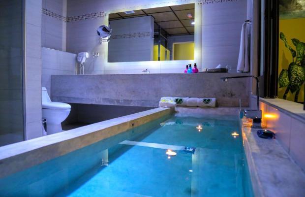 фото Lavanga Resort & Spa изображение №10