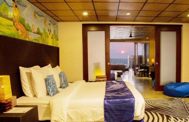 фото Lavanga Resort & Spa изображение №6