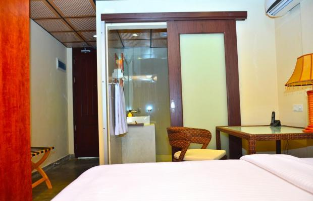 фото Lavanga Resort & Spa изображение №2