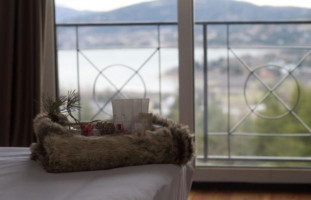фото отеля Hotel Arcipreste de Hita изображение №93