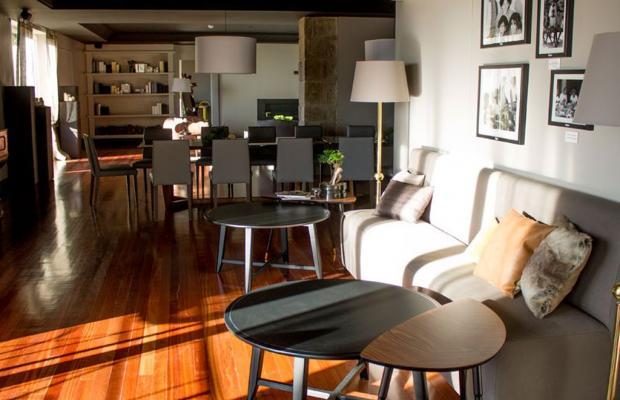 фотографии отеля Hotel Arcipreste de Hita изображение №75