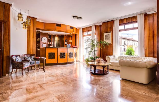 фотографии Hotel El Bedel изображение №16