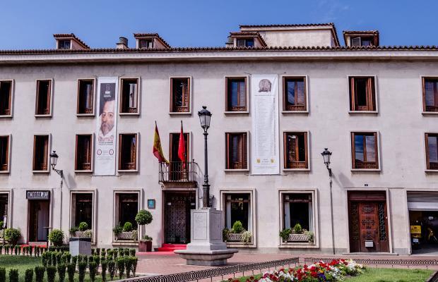 фото отеля Hotel El Bedel изображение №1