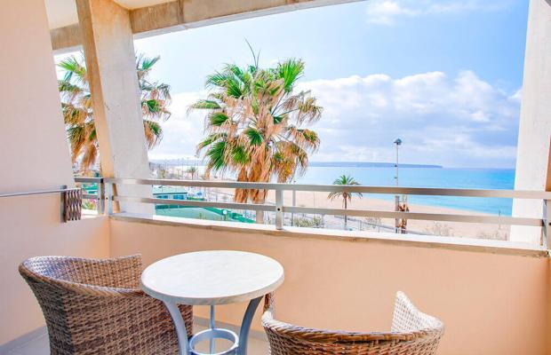 фотографии отеля Fontanellas Playa изображение №11