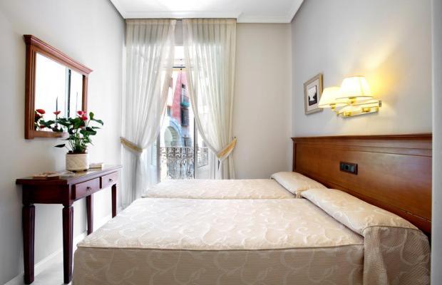 фото отеля Hostal Macarena изображение №9