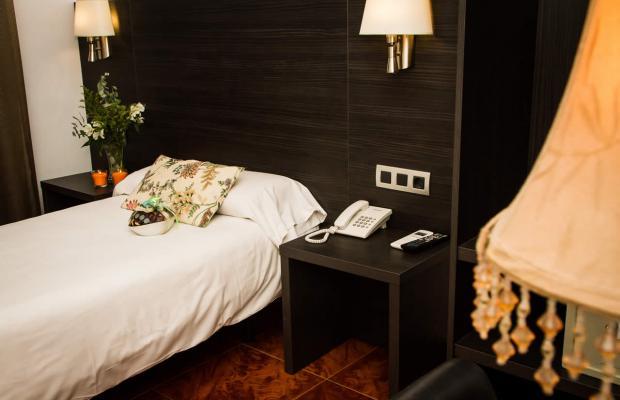 фотографии отеля Hostal Marlasca изображение №39