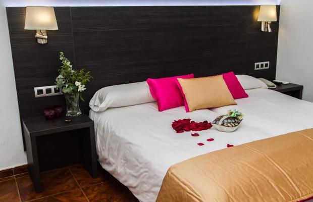 фотографии отеля Hostal Marlasca изображение №23