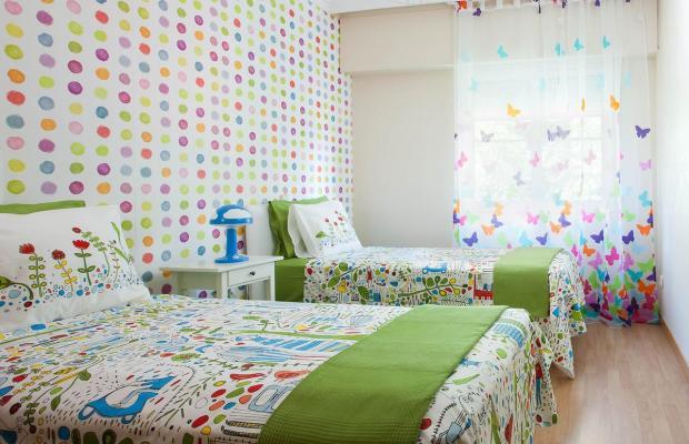 фотографии отеля  TH Aravaca (ex. NH Aravaca Aparthotel) изображение №15