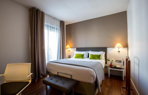 фотографии отеля Leonardo Boutique Hotel Madrid (ex. NH Arguelles) изображение №31