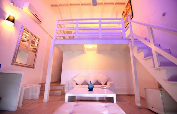 фотографии отеля Cantaloupe Aqua Boutique изображение №19