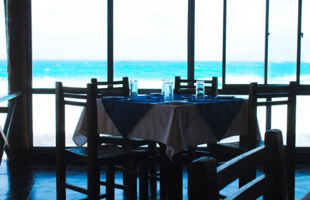 фотографии отеля Dalawella Beach Resort изображение №15