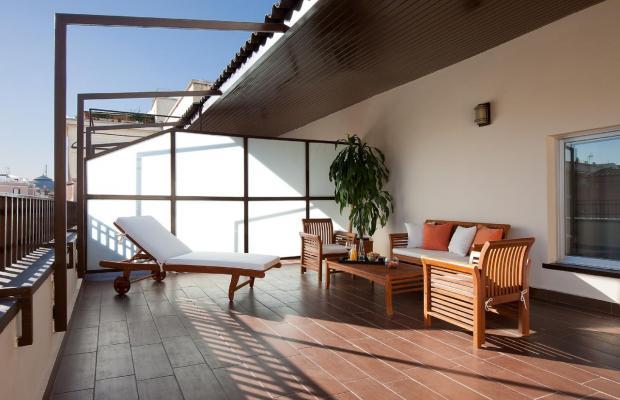 фото отеля NH Madrid Chamberi (ex. NH Breton) изображение №17