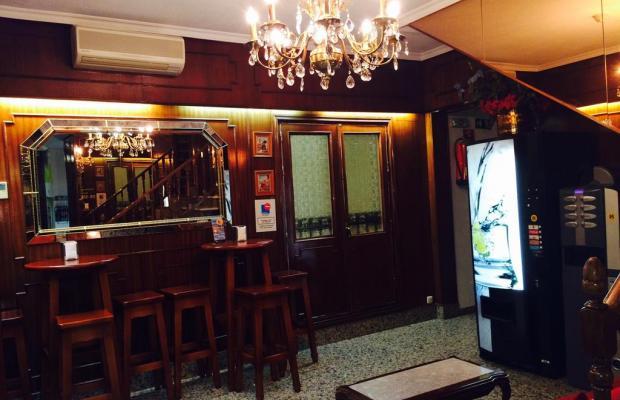 фотографии отеля Hostal Sonsoles изображение №3