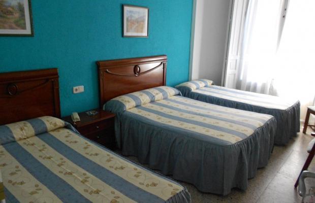 фотографии отеля Hostal Valencia изображение №7