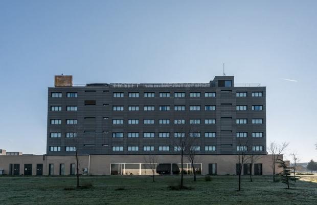 фотографии Hotel Mercader (ex. NH Mercader) изображение №36