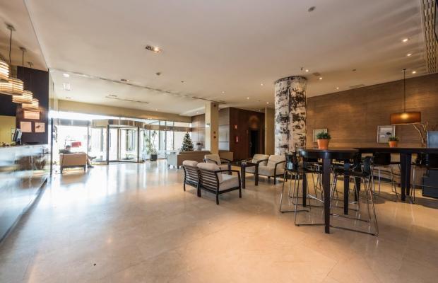 фото отеля Hotel Mercader (ex. NH Mercader) изображение №25