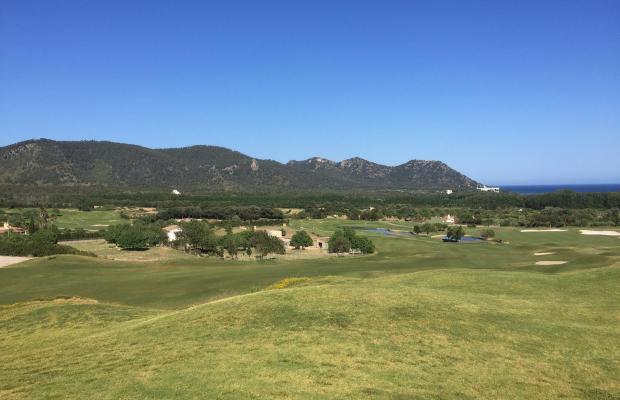 фотографии отеля Pula Golf Resort (ex. Petit Hotel Cases de Pula Golf Resort) изображение №7
