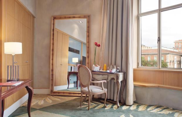 фотографии NH Collection Madrid Paseo del Prado (ex. Gran Hotel Canarias) изображение №24