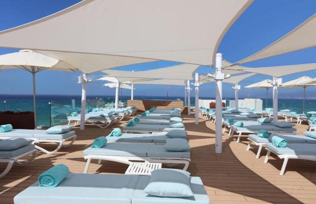 фотографии отеля Iberostar Playa de Palma (ex. Iberostar Royal Playa de Palma) изображение №7