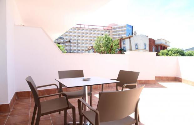 фотографии отеля Apartamentos Inn изображение №15