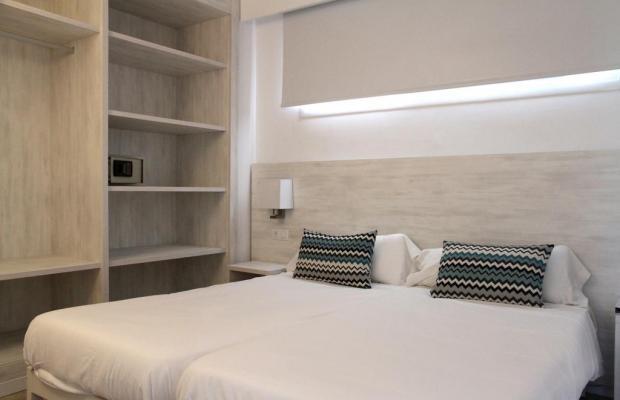 фотографии отеля Apartamentos Inn изображение №3
