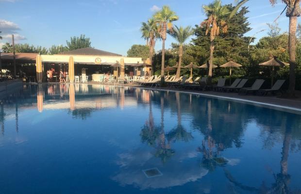 фотографии Insotel Cala Mandia Resort & Spa изображение №8