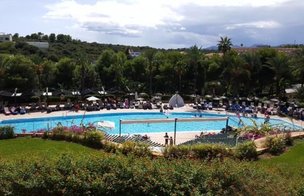 фотографии Insotel Cala Mandia Resort & Spa изображение №4