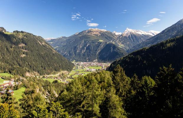 фото отеля Ferienhotel Aussicht изображение №9