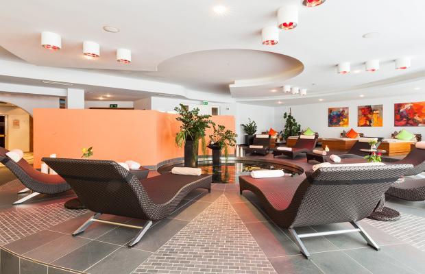 фотографии отеля Hochland изображение №11