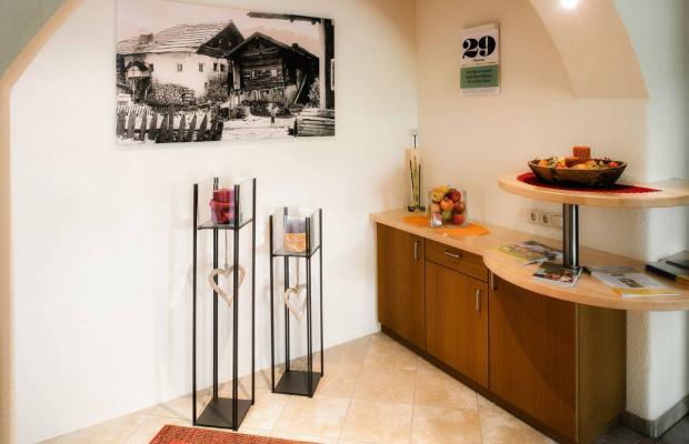 фотографии отеля Ferienhaus Am Matinesweg изображение №19