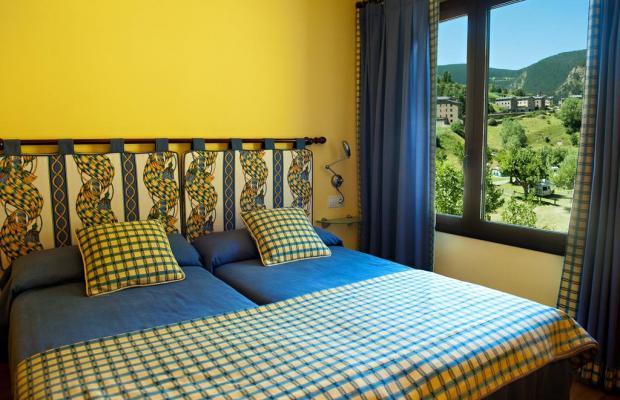 фотографии отеля Apartaments Sant Bernat (ex. Montarto) изображение №15