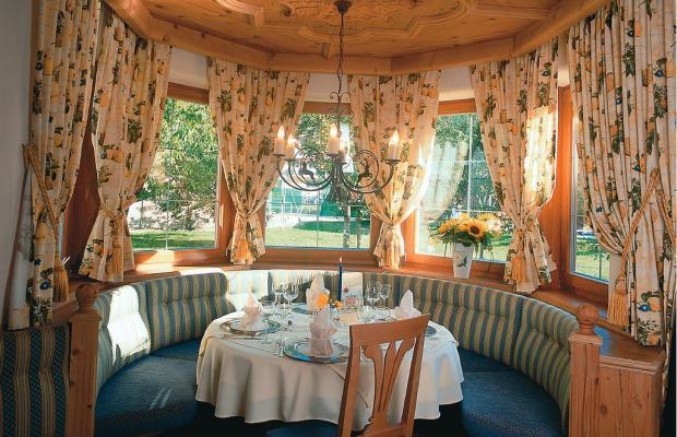 фотографии Alpenhotel Tirolerhof изображение №20